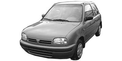 Micra (K11) (1992-2003)