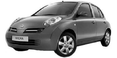 Micra (K12) (2003-2010)