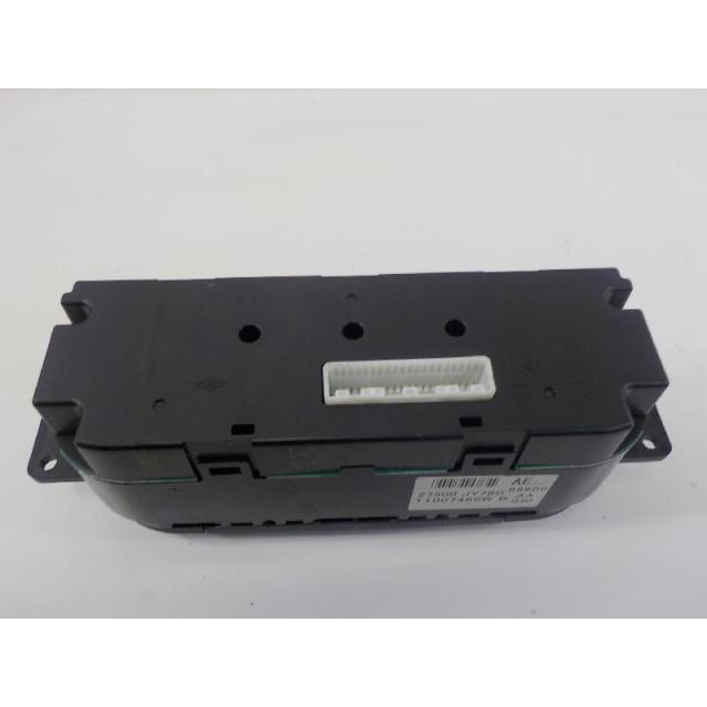 Heater control panel Renault Koleos I (2008 - 2011) Koleos SUV 2.0 dCi 16V (M9R-832)