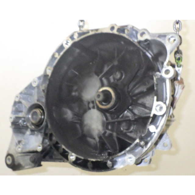 Gearbox Ford Kuga I (2008 - 2012) SUV 2.0 TDCi 16V 4x4 (G6DG)