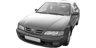 Nissan Primera (P11) (1996 - 2002)
