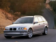 BMW 3 serie Touring (E46/3) (1999 - 2000)