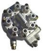 Fuel Distributor | Common rail